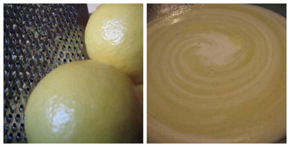 Lemon Tart…