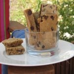 Peanut Butter Chocolate Bars, The Secret Recipe Club…