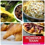 Cookbook Review, The Homesick Texan by Lisa Fain…