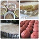 Online Bake Sale….