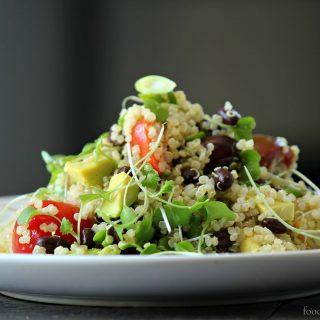 quinoa salad 041