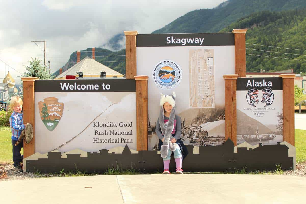 Best of Alaska Trip Report #2