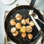How To Make The Best Seared Scallops