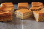 gingerbread magic cake 040