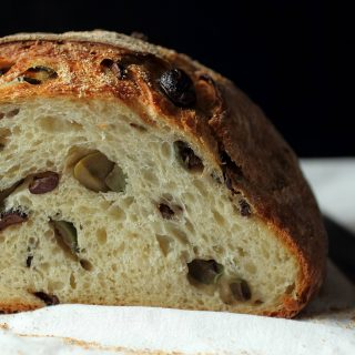 olive bread 030