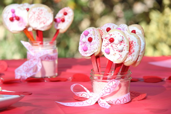 Pillsbury Valentines's Day Party