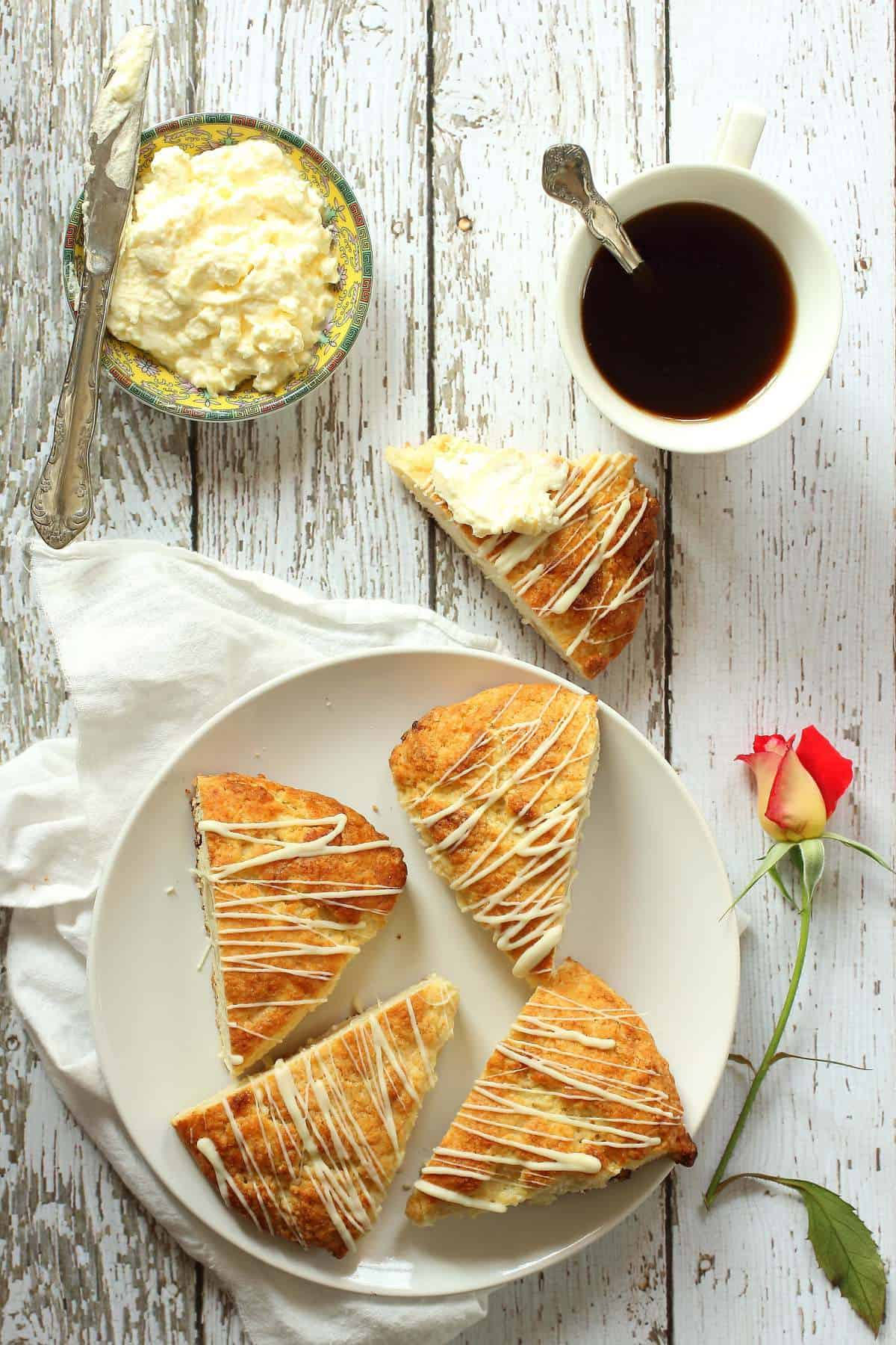 Simple Mothers Day Brunch Ideas