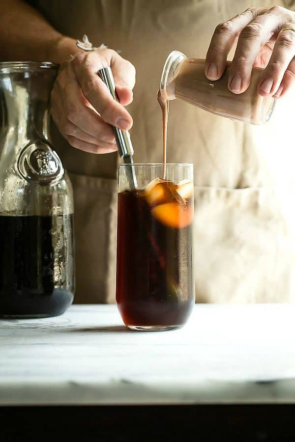 Beat the heat with this easy cold brew coffee