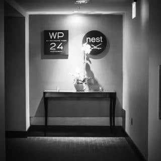 WP 24 at Wolfgang Puck