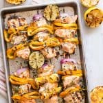 My Six Favorite and Easy Salmon Recipes