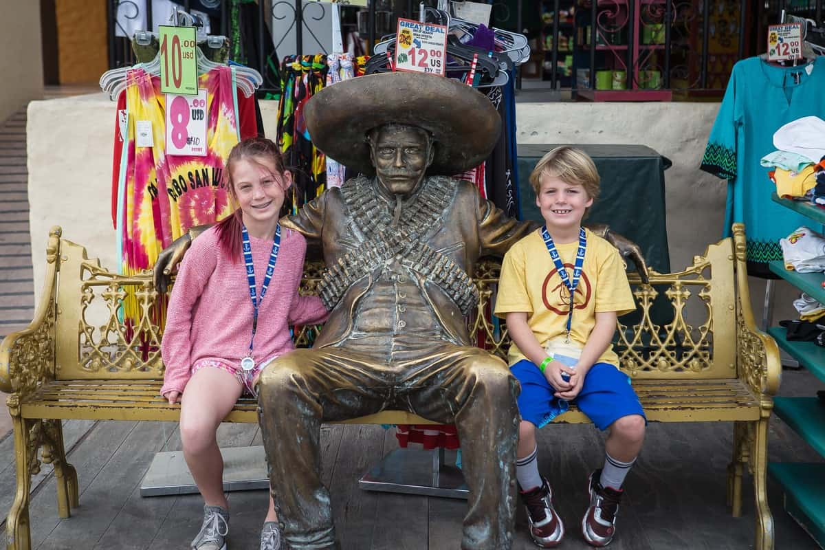 I took a Carnival Cruise to the Mexican Riviera with the family, check out my story and see why you should think about one too!