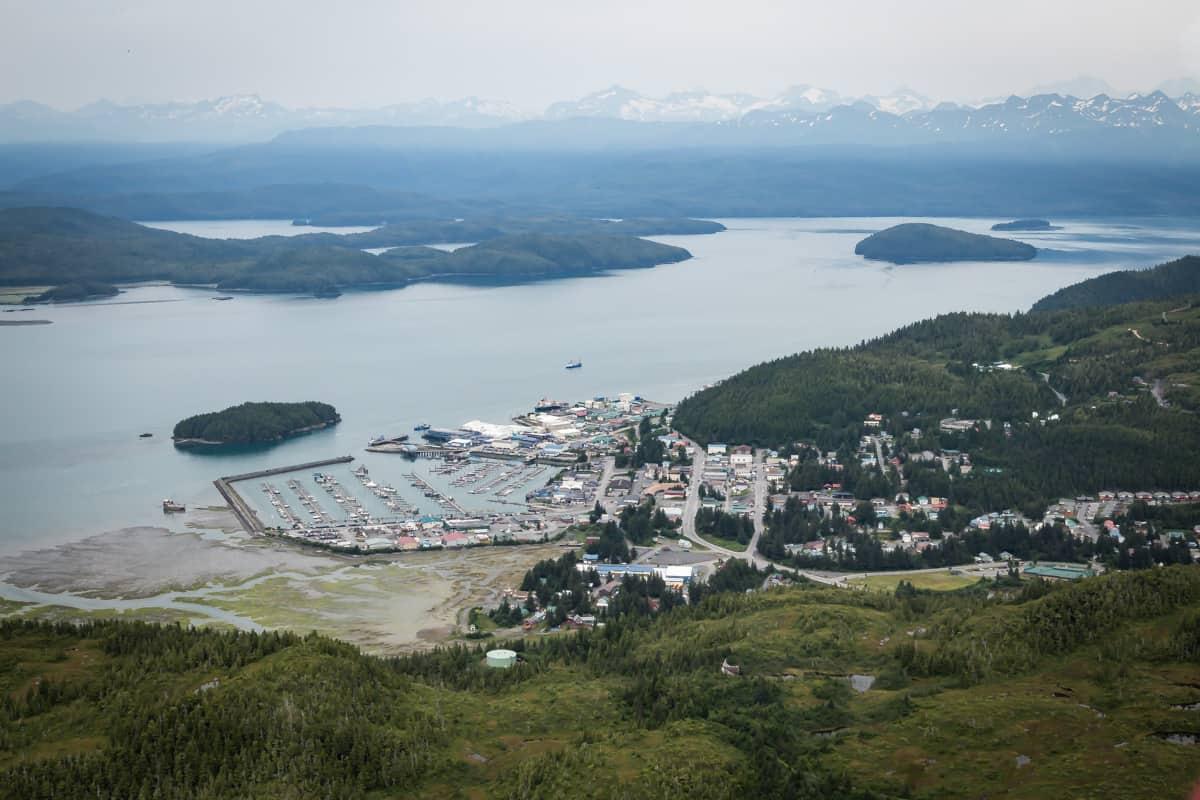 Cordova Alaska