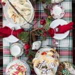 How To Host a Perfect Christmas Tea Party