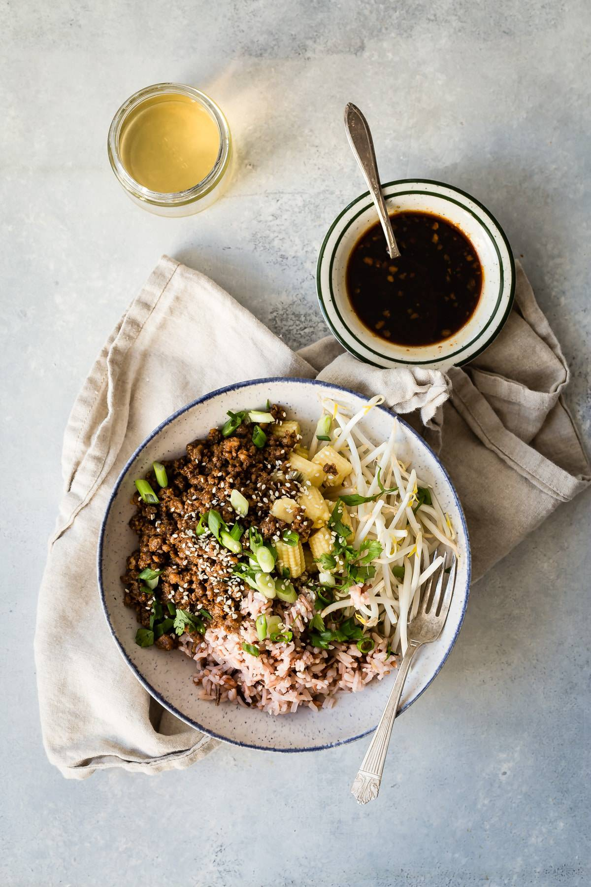 Make this easy teriyaki bowl and you'll never buy takeout again!