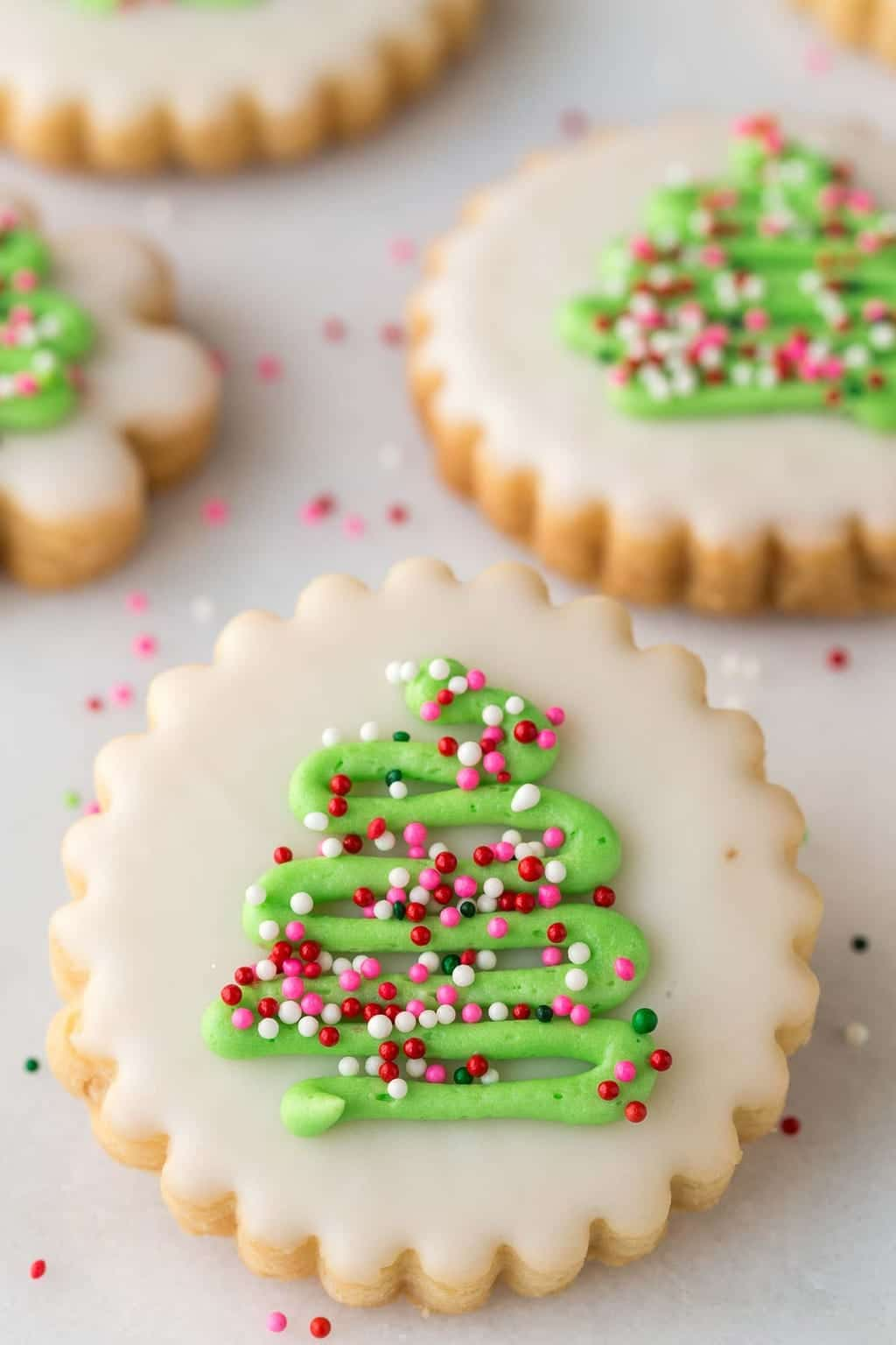 25 Fantastic Christmas Cookie Recipes Foodness Gracious