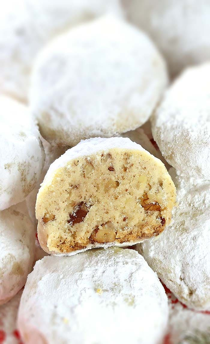 Perfect Christmas cookie treats