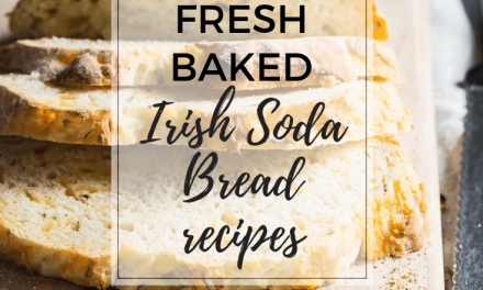 Ten Best Irish Soda Bread Recipes