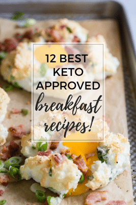 12 best ket breakfast ideas