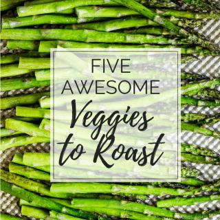 Best Vegetables To Roast