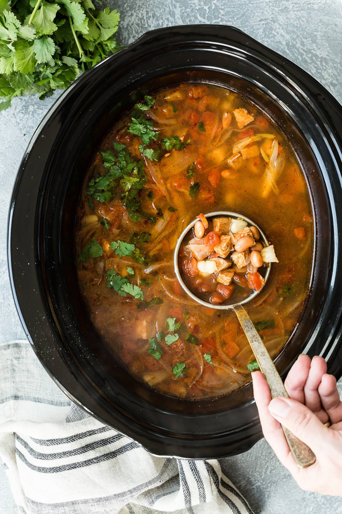 20 Best Slow Cooker Fall Recipes