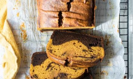 Ten best pumpkin bread recipes