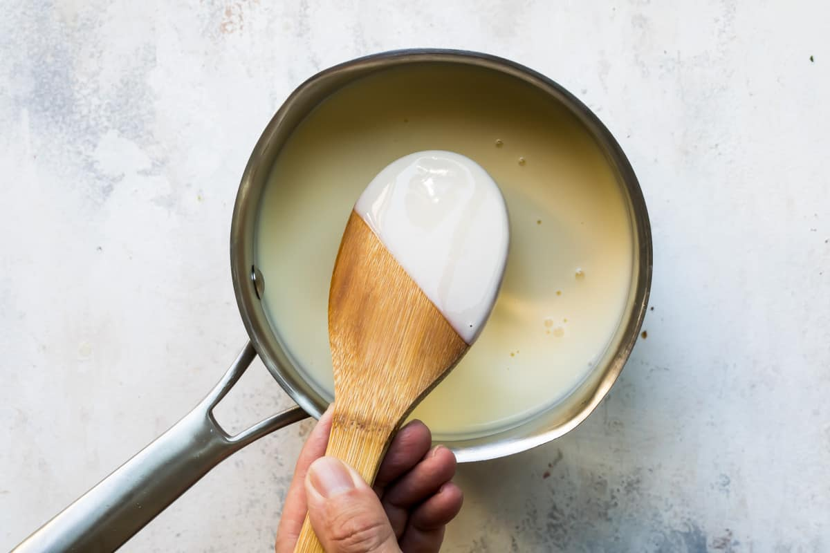 How To Make Vanilla Custard